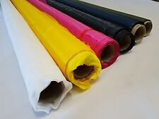WATERPROOF, RIPSTOP PATTERN*, NYLON, FABRIC MATERIAL CLOTH (6 CLRS), 155cm wide