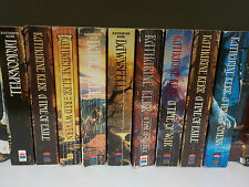 Katherine Kerr - 9 Books Collection! (ID:46067)