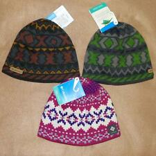 Columbia Winter Worn Beanie Hat, 3_colors - Warm, Full Fleece Lining - $30 NWT!