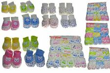 24 Wholesale Job Lot Bulk Buy Cute Baby Infant Soft Booties Newborn Toddler