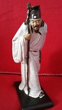 Lam Lee Asian Man Figure Approximately 12 inches