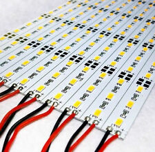 50pcs 1M Rigid Bar light DC12V 72led SMD 5630 Aluminum Alloy Led Strip light DHL