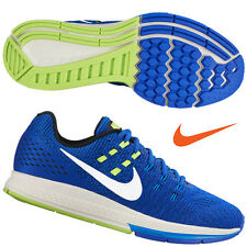 NIKE AIR ZOOM STRUCTURE 19,RUNNING SHOES.  FLYWIRE TECHNOLOGY UPPER.