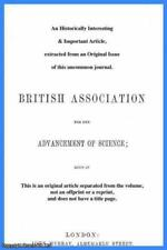 Summary Analysis of the Flora of Sussex (Phoenogams and Ferns). 1872 1st Ed.