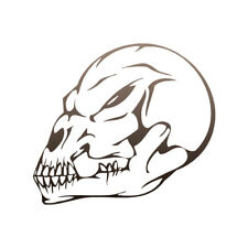 Monster Devil Skull Demon Decal Sticker Choose Pattern + Size #1067