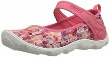 Crocs Duet Busy Day Floral GS Mary Jane (Little Kid/Big Kid) - Choose SZ/Color