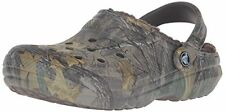 Crocs Women's Classic Realtreextra Lined Mule - Choose SZ/Color