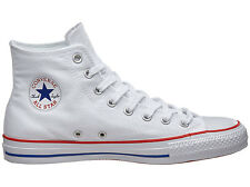 Converse - CTAS Pro Hi Mens Shoes White/Red/Blue