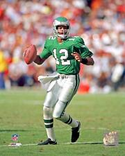 Philadelphia Eagles Randall Cunningham 8x10 NFL Football Photofile Photo Picture