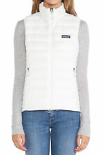 Patagonia Women Down Sweater Vest #84628 - Black or Drumfire  Red -  L NWT $179