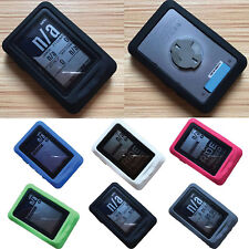 Protective Silicone Rubber Case Cover for Wahoo Fitness ELEMNT GPS Bike Computer