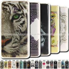 TPU Shell Protective Cute Soft Back Case Gel Fashion Silicone Cover For Lenovo