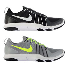 Nike Men's Shoes Sneakers Running Trainers Sport Flex Train Aver