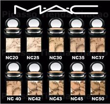MAC Studio Fix Powder Plus Foundation Authentic  - Pick Your Shade - New In Box