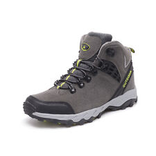 Mens Fashion Trail Hiking Boots Sports Climbing Wearable Non Slip Outdoor Shoes