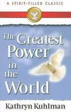 A Spirit-Filled Classic: By Kathryn Kuhlman