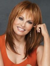 ENIGMA Wig by RAQUEL WELCH, ANY COLOR! Memory Cap II, Long & Natural, NEW!