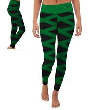 North Texas Mean Green Womens Yoga Pants Engaged  Design
