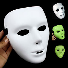 JabbaWockeeZ Mask Face Mask Halloween Party Mask HALLOWEEN Hip-Hop GHOST DANCE