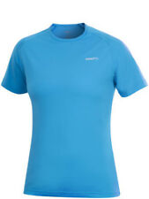 Craft Active Run Tee Womens - Flame