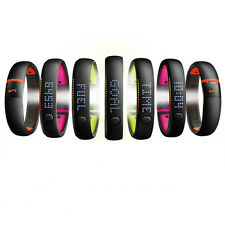 Nik+ Plus Fuelband 2nd Health Fitness Activity Tracker Band Bundled USB Cable