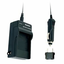 NB-11L Battery & Normal Charger for Canon A3500 IS, A4000 IS, A2500 ,SX400 IS