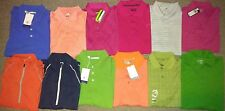 Cutter & Buck - Izod - Head - Palm Beach Golf -Tennis Polo Shirt Sz S - XL