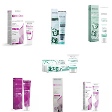Revuele MezoDerm Creams Gels Fluids 4 Eyes, Anti Wrinkle, Hands, Face & Nails