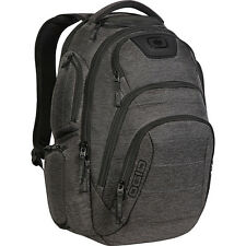 OGIO RENEGADE RSS PACK DARK STATIC Fits most 15''Laptops