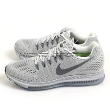 Nike Wmns Zoom All Out Low Pure Platinum/Cool Grey Sportstyle Running 878671-010