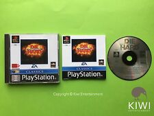 Die Hard Trilogy PS1 Playstation 1 PAL UK Game + Works On PS2 & PS3