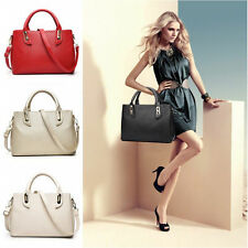 Lady Satchel Handbag Tote Purse Crossbody Shoulder Bag Messenger Hobo Bag 49c