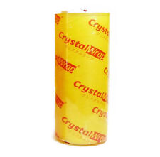 Crystal Wrap Commercial Bulk Cling Wrap 450M Length - 400mm and 450mm available