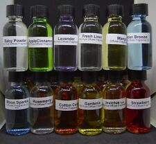 Warmer / diffuser / aromatherapy-100% Pure Fragrance Oil 1oz