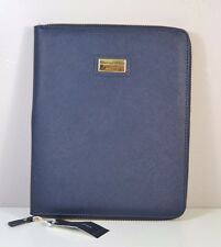 NWT TOMMY HILFIGER FULL ZIP AROUND BLUE TABLET IPAD CASE COVER W86922481 467