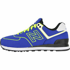 Special offer New Balance WL574NEB Lady's slipper Running shoes Trainers Running