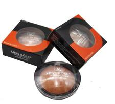 Miss Rose newest Baking powder Blusher 6color Soft color blusher included G216