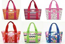 Sachi Insulated Lunch Bag, HAN-11