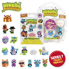 Moshi Monsters Series 7 Pick your own Ultra Rare Hocus Hoolio Raffles only 1 P&P