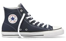 Converse - CTAS Pro Hi Canvas Mens Shoes Midnight Navy/White