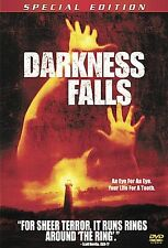 Darkness Falls  Special Edition  2003 by William Sherak; Jas . Disc Only/No Case