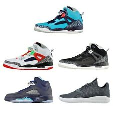 Nike Air Jordan 5 Retro Spizike Eclipse Lifestyle Leather Shoes Basketball Shoes