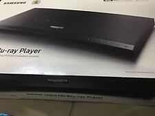 Samsung UBD K-8500 Blu-ray Dvd Player Ultra HD 4K