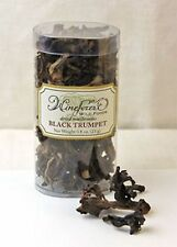 Wine Forest Wild Foods Dried Mushrooms - Morels, Porcini, Lobster, Black Trumpet