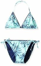 Roxy Big Girls' Jungle Poem Tri Set Two Piece Swimsuit - Choose SZ/Color