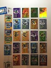 Skylanders Trading Card Sticker Lot Pick Spyros Adventure, Giants, SWAP Force!