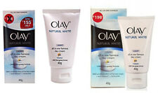OLAY NATURAL WHITE RICH LIGHT ALL IN ONE FAIRNESS UV PROTECTION DAY CREAM 40g