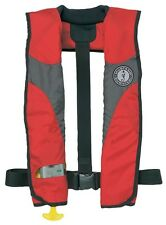 Mustang Survival Deluxe Manual Inflatable PFD