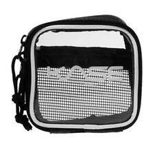 MagiDeal Foldable Coin Purse Fishing Tackle Bag Lure Bait Reel Storage Bag