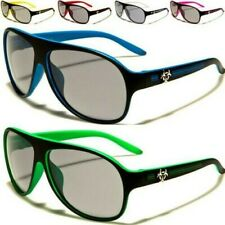 NEW CHILDRENS SUNGLASSES KIDS BOYS GIRLS DESIGNER AVIATOR RETRO VINTAGE UV400